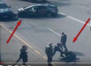 Болгарские журналисты предотвратили покушение на умышленное убийство (видео) - топ-свежие новости