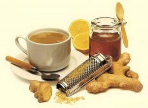 Джинджифила се използва като лекарство и за диети