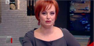 Мариана Векилска