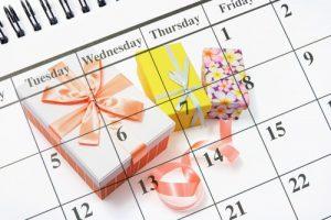Рождената дата влияе на съдбата