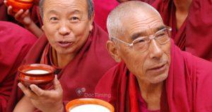 Тибетски еликсир ни дарява здраве