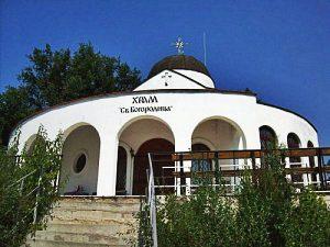 """В манастира """"Св. Богородица"""" намират спасение много болни хора"""