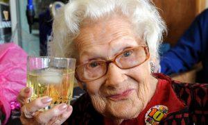 Тайните на столетниците са далеч от праведния начин на живот