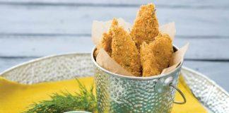 пилешки флейки