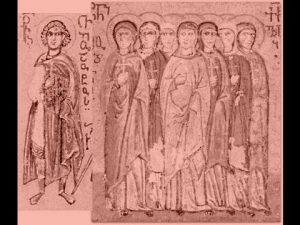 свети Теодот