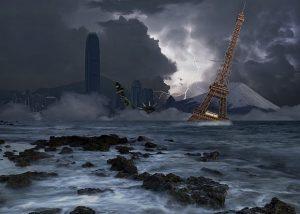 Мнозина отново са в очакване на края на света