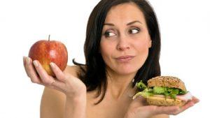 Всеки сам си избира подходящата диета