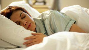 За здрав сън е важно да направите това