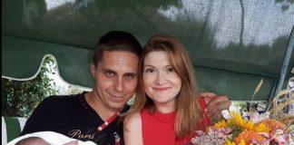 Катя и Славко