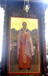 Свети Висарион Смоленски