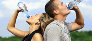 Водата е истина и живот