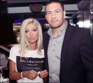 Андреа вече иска сватба с Кубрат Пулев
