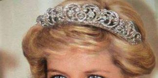 принцеса Даяна