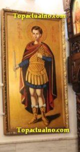 Свети Фанурий