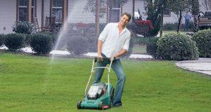 Сред леките физически упражнения е и работата в градината