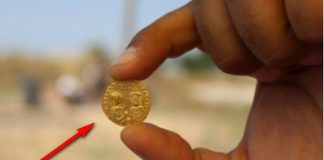 златна монета