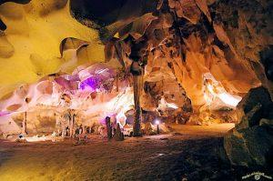 Пещера Орлова чука сбъдва желания