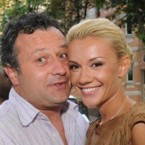Димитър Рачков не издържа на живота с Мария Игнатова