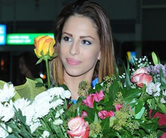 Цвети Стоянова