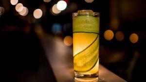 Алкохол ни помага с излишното тегло