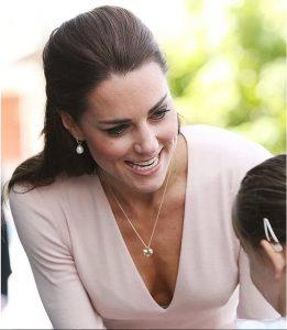 херцогиня Кейт