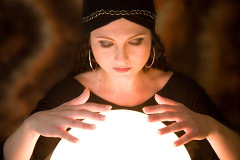 магически способности