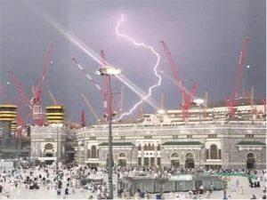 Древният ритуал предизвика плазмена експлозия