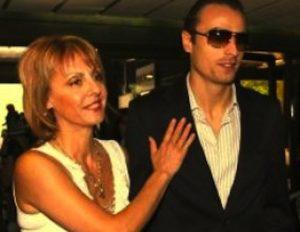 Маргарита изненада неприятно сина си Димитър Бербатов