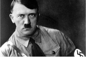 Адолф Хитлер бил погребан в Аржентина?