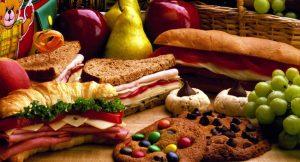 Храната определя какви сме по характер