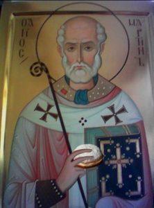 Свети Мартин Милостиви