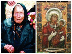 Ванга се молела най-много на тази любима икона