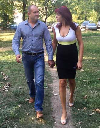 Разходка за влюбени