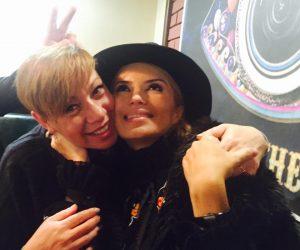 Лара и Ирина