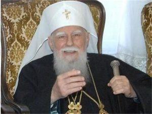 Патриарх Максим лекува и от отвъдното