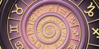 годишен хороскоп