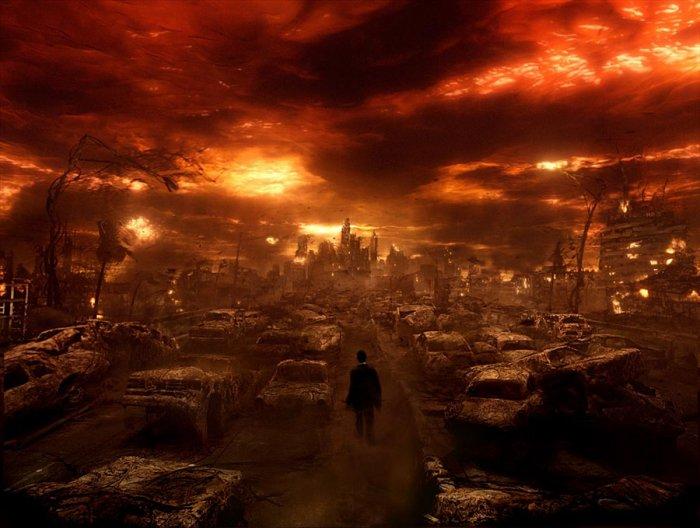 Апокалипсиса
