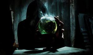 Надежная защита от черной магии и злых сил - топ-новости
