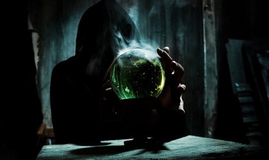 черна магия