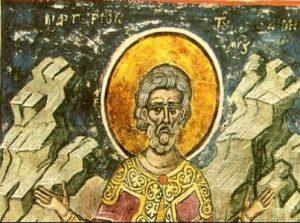 Свети Емилиян Изповедник