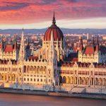 колбас от Будапеща