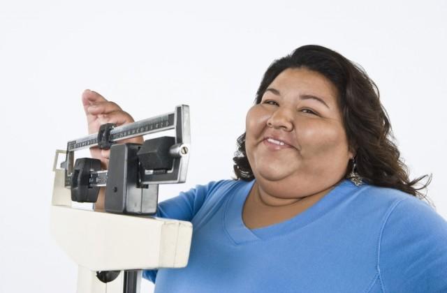 Това е най-дебелата жена в света