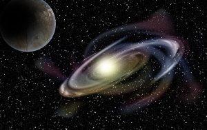 Вселената