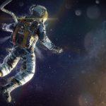 Любов в Космоса не може