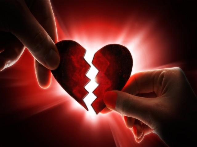 любовта