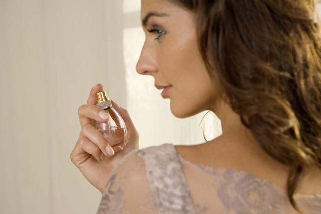 парфюмирането