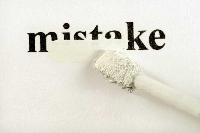 грешка