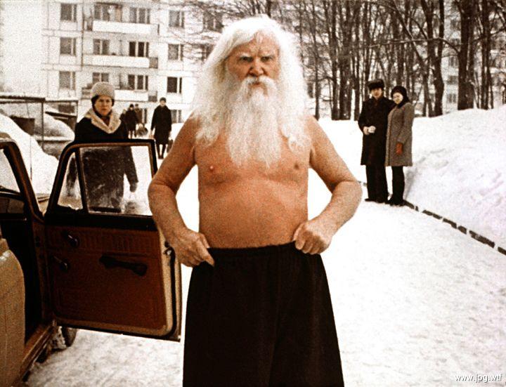 Руският Петър Дънов
