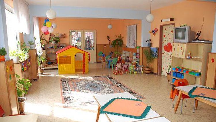 детските градини
