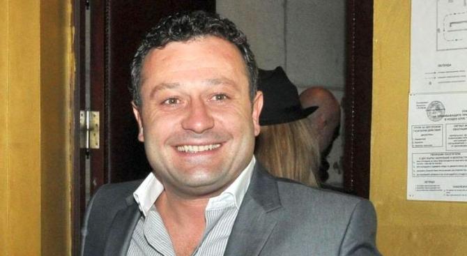 Димитър Рачков